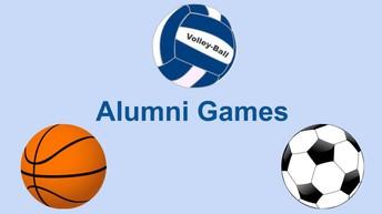 Alumni Games