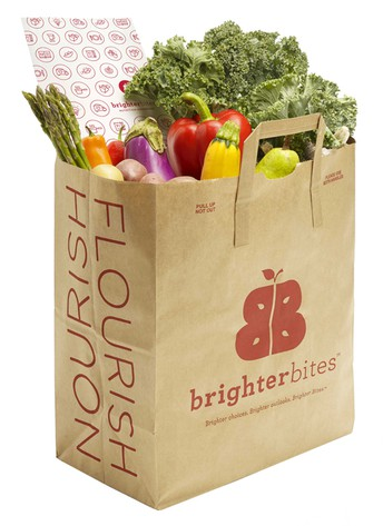 Brighter Bites-Free Produce!!