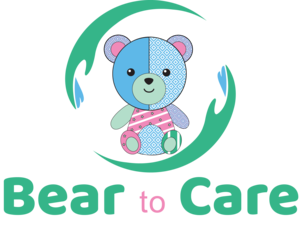 BRING A BEAR TO SHOW WE CARE