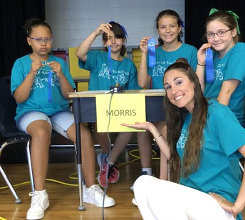 Team Morris
