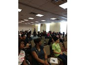 Youth and Young Adults Come Together for Leadership