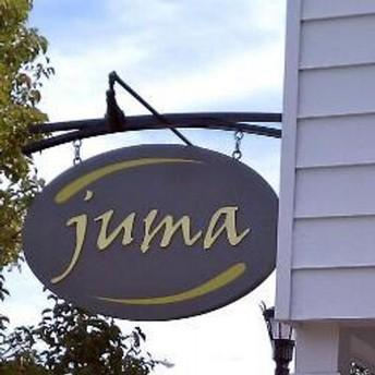 Juma Cafe & Boutique Fundraiser benefitting El Salvador