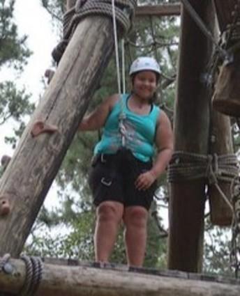 Kamp K'aana- Trinity, Texas