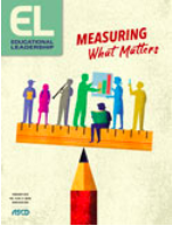 Measuring What Matters: More Resources from ASCD