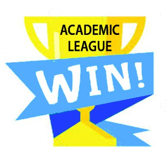 YAY Academic League!