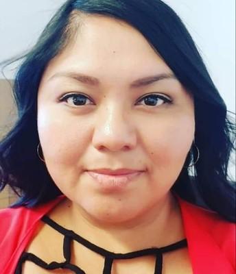Norma Salazar, Benefits Coordinator