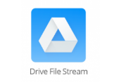 Google Drive File Stream - Installing and Use