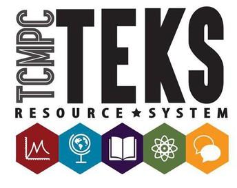 TEKS Resource System Logo