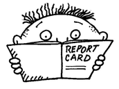 UPDATE ON REPORT CARDS
