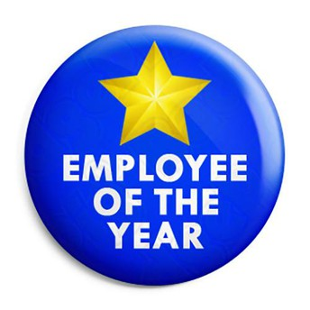 Employee of the Year Awards