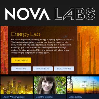NOVA Labs icon