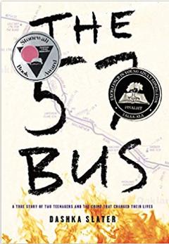 The 57 Bus by Dashka Slayer