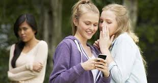 Signs of Social Bullying