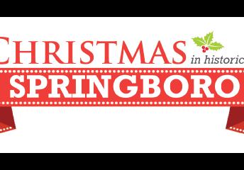 Christmas in Springboro