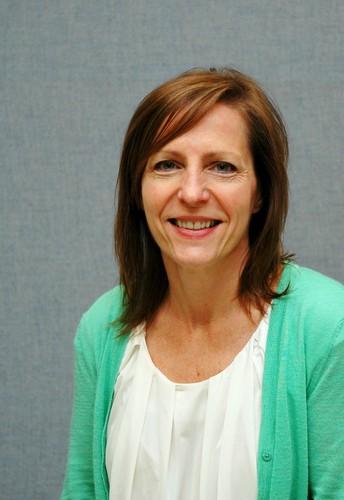 School Social Worker-Joan Hansen