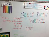Jelly Bean Party!