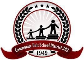 Community Unit School District 303 Information and News
