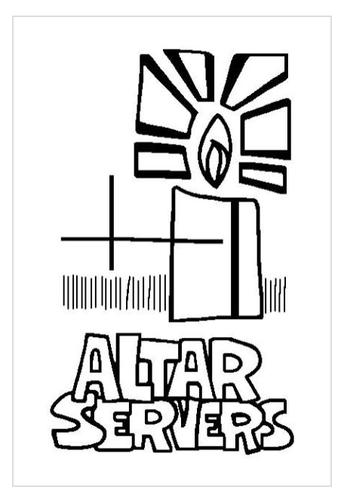 Altar Servers Needed