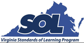 SOL Tests for Grades 3-5