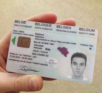 Highly Informative Details Regarding Fake Ids