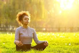 SPIRIT: Learn how to breathe deeply to reduce stress!