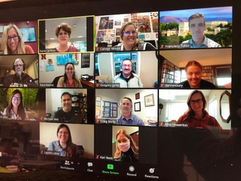 Zoom meetings increase accessibility