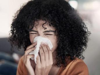 Update on Influenza