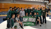 CIF Champs: Boys Wrestling