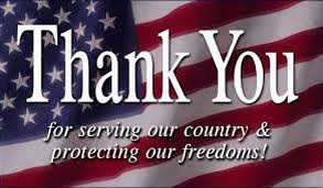 Celebrating Our Military Heroes
