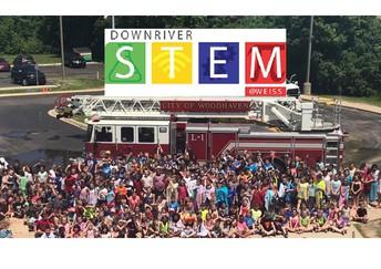 Downriver STEM at Weiss Elementary School