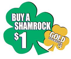 MDA Shamrocks March 6 through March 13