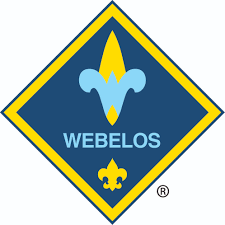 Webelo 2-Cub Scout Pack 122 Meeting ~ Sept. 23rd