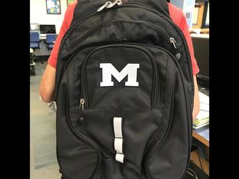 3rd Grade Bookbags