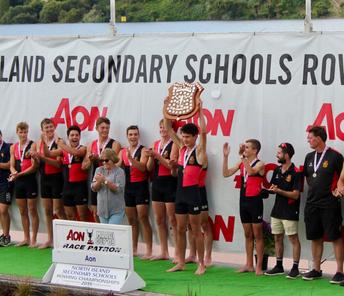 Erik ATTIE makes the Maadi U18 rowing team