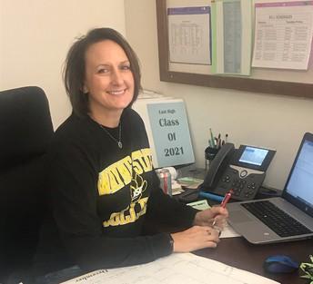Ms. Hoch
