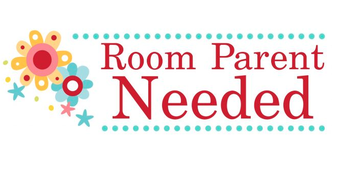 Room Parent Volunteers Needed