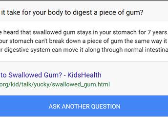 Google Fun!