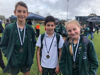 ASCS Interschool Cross Country Carnival