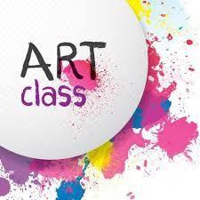 Summer Art Class
