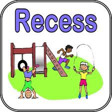 Recess Monitor Volunteers Needed