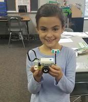 Robot Building Experts