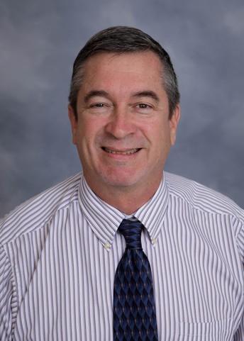 Teacher Spotlight: Mr. Helmig
