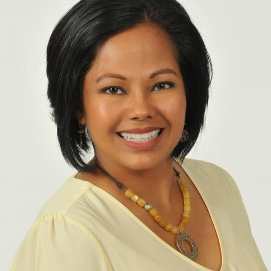Anne Marie Espinoza