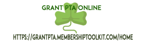 Create Your Grant PTA Account online