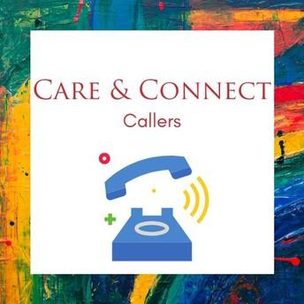 Care Callers--seeking phone callers