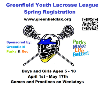 Lacrosse League