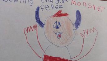 Brandon's Monster