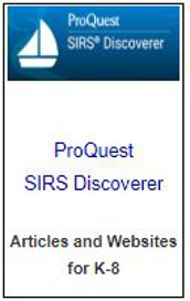 ProQuest TexQuest Support