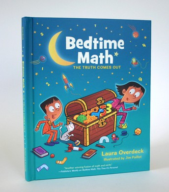 Bedtime Math Book 3