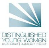 Distinguished Young Women Scholarship Opportunity